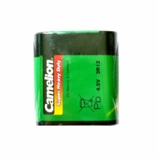 Батарейка Camelion 3R12, 4.5V