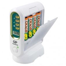 Зарядное устройство PowerBank 15мин. + Аккум. 4шт. 2700mAh
