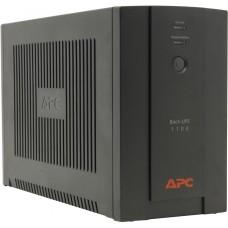 ИБП  APC Back-UPS RS мощность 1,1 кВА