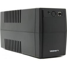 ИБП Ippon Back Basic 1050 мощность 1050 ВА