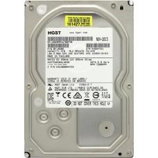 Жесткий диск HGST Ultrastar 7K4000 3 Тб