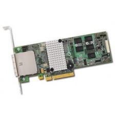 Контроллер LSI MEGARAID SAS9280-8E