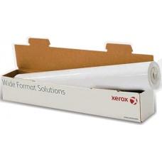 "Бумага 24"" (610мм*45м), А1, 90г/м, Xerox, рулон, для плоттера"