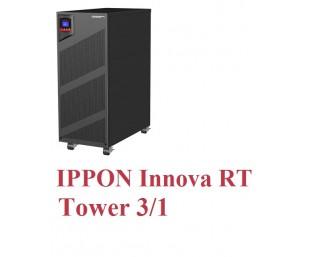 Источник бесперебойного питания IPPON Innova RT Tower 3/1